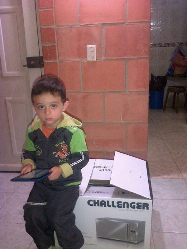 Migue Challenger
